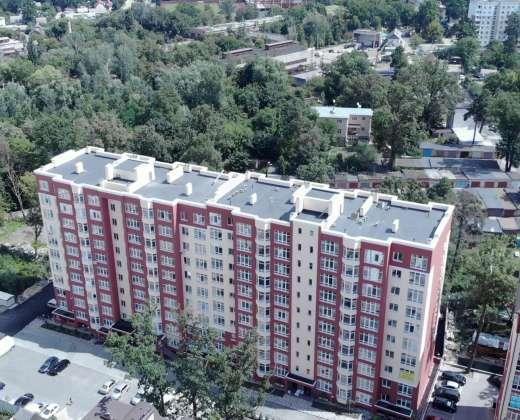 Купить квартиру в пригороде Киева Ирпень Буча. Продажа квартир в новостройках Ирпеня Бучи