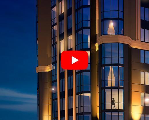 Видео презентация обзор ЖК Sky Скай Ирпень