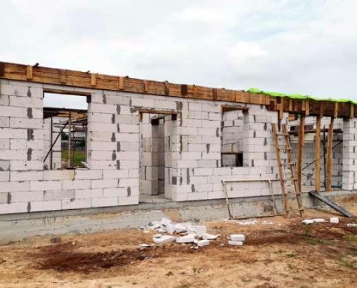 Строительство продажа дома под Киевом. Ирпень Буча, Михайловка-Рубежовка