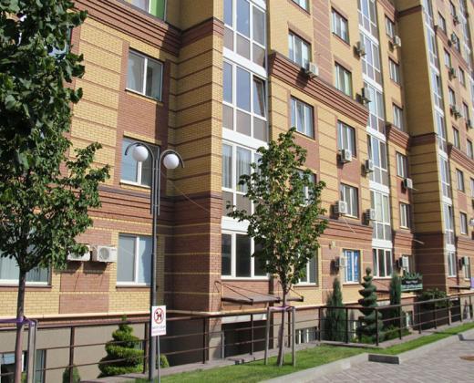 Купить квартиру в ЖК Центральный Ирпень Новостройки. Продажа недвижимости агентство Дом Всем
