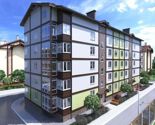 Купить квартиру в ЖК Club House Ирпень Новостройки. Продажа недвижимости агентство Дом Всем