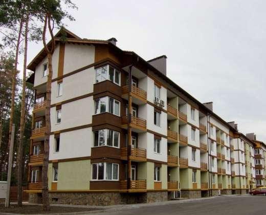 Купить квартиру в ЖК Европейский Ирпень Новостройки. Продажа недвижимости агентство Дом Всем