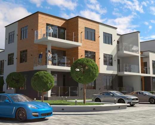Купить квартиру в ЖК Hygge Home Ирпень Новостройки. Продажа недвижимости агентство Дом Всем