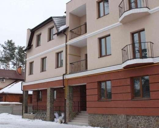 Купить квартиру в ЖК на улице Достоевского 39 Ирпень. Продажа недвижимости агентство Дом Всем