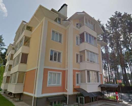 Купить квартиру в ЖК на улице Лесная 4Д Ирпень. Продажа недвижимости агентство Дом Всем