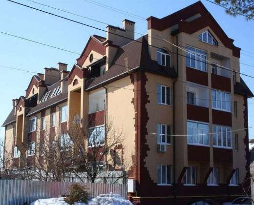Купить квартиру в ЖК на улице Первомайская 11 Буча Новостройки. Продажа недвижимости агентство Дом Всем