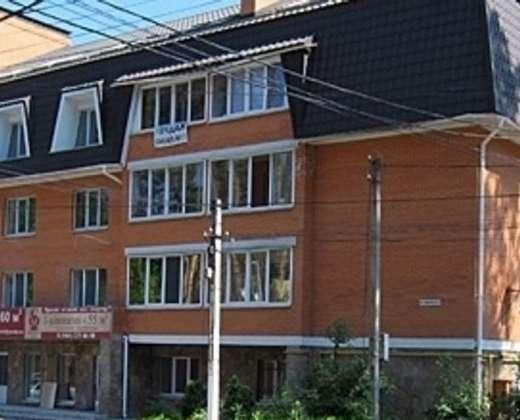 Купить квартиру в ЖК на улице Пушкинская 43 Ирпень Новостройки. Продажа недвижимости агентство Дом Всем