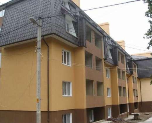 Купить квартиру в ЖК на улице Высокая 3 Ирпень. Продажа недвижимости агентство Дом Всем