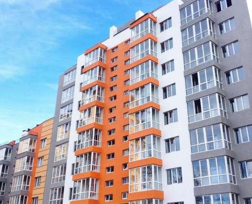 Купить квартиру в ЖК Status Ирпень Новостройки. Продажа недвижимости агентство Дом Всем