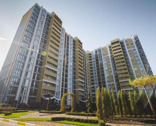 Купить квартиру в ЖК Версаль Парк Ирпень Новостройки. Продажа недвижимости агентство Дом Всем