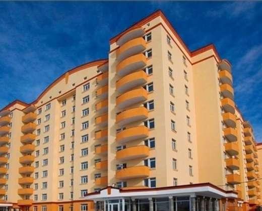 Купить квартиру в ЖК Яблуневий Буча Новостройки. Продажа недвижимости агентство Дом Всем