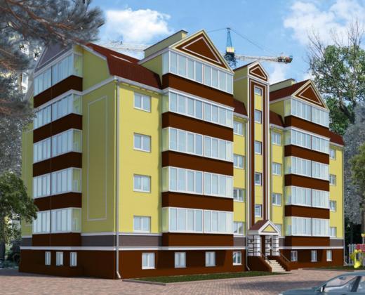 Купить квартиру в ЖК Академквартал-3 Ирпень. Продажа недвижимости агентство Дом Всем