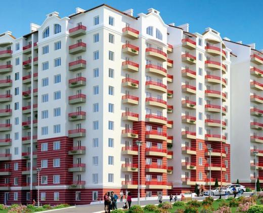 Купить квартиру в ЖК Алые паруса Буча Новостройки. Продажа недвижимости агентство Дом Всем
