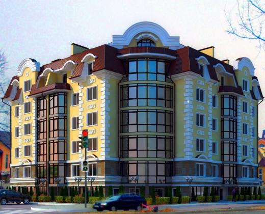 Купить квартиру в ЖК Амур Буча Новостройки. Продажа недвижимости агентство Дом Всем