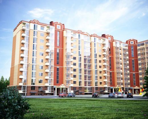 Купить квартиру в ЖК Карат Ирпень Новостройки. Продажа недвижимости агентство Дом Всем