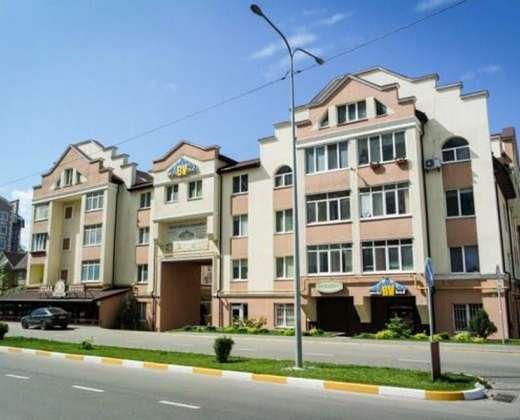 Купить квартиру в ЖК на улице Богдана Хмельницкого Буча Новостройки. Продажа недвижимости агентство Дом Всем