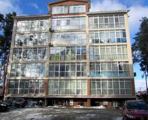 Купить квартиру в ЖК на улице Ерощенко 12А Ирпень. Продажа недвижимости агентство Дом Всем