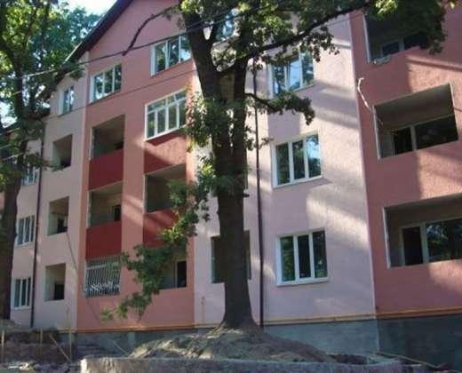 Купить квартиру в ЖК на улице Выговского 5А Ирпень. Продажа недвижимости агентство Дом Всем
