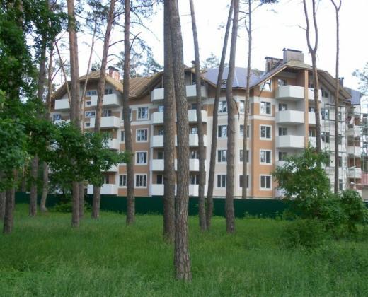 Купить квартиру в ЖК Родинний Буча Новостройки. Продажа недвижимости агентство Дом Всем