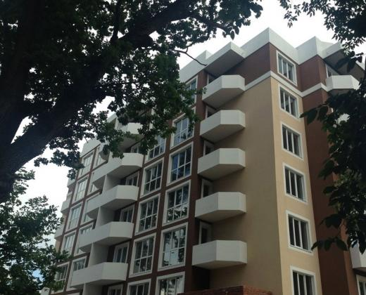 Купить квартиру в ЖК Синергия 1 Ирпень. Продажа недвижимости агентство Дом Всем