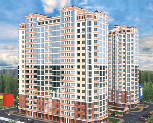 Купить квартиру в ЖК Сяйво 2 Ирпень. Продажа недвижимости агентство Дом Всем