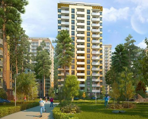 Купить квартиру в ЖК Відпочинок Киев. Продажа недвижимости агентство Дом Всем