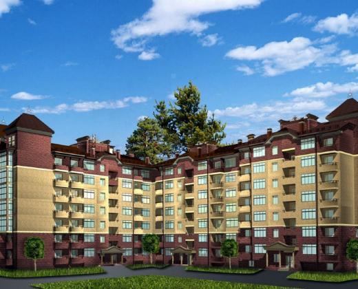 Купить квартиру в ЖК Ворзель Парк Ворзель. Продажа недвижимости агентство Дом Всем