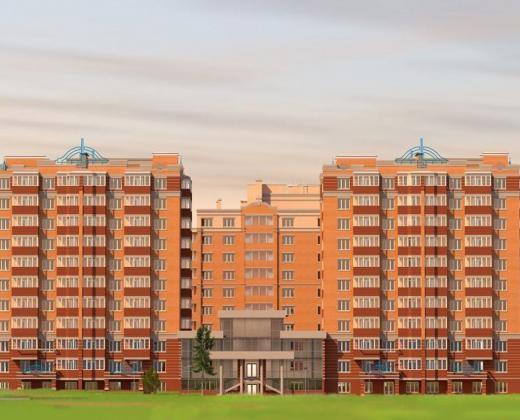 Купить квартиру в ЖК Янтарный Ирпень Новостройки. Продажа недвижимости агентство Дом Всем