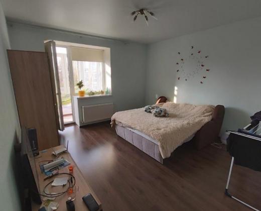 Продажа 1 однокомнатная квартира с ремонтом ЖК Покровский улица Свято-Покровская Гостомель. Агентство недвижимости
