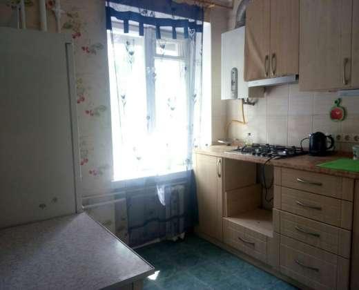 Продажа 1 однокомнатная квартира улица Лагерная Киев. Агентство недвижимости
