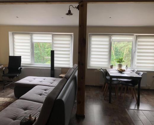 Продажа отличной двухкомнатной квартиры с ремонтом в Ворзеле. Агентство недвижимости