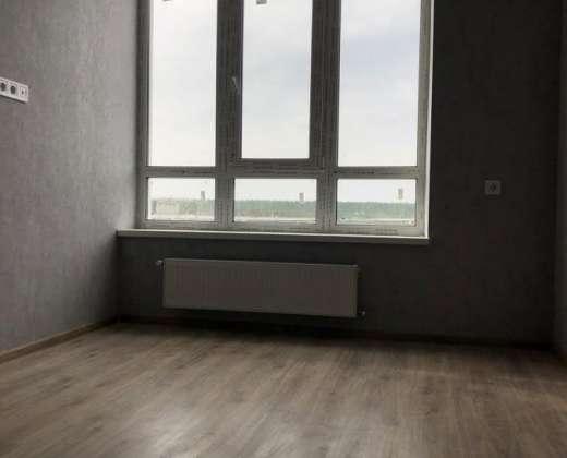 Продажа видовая 1 однокомнатная квартира с ремонтом на улице Университетская Ирпень. Агентство недвижимости