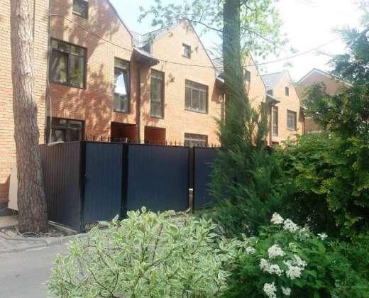 Купить Таунхаус Brighton 3 Ирпень. Продажа домов в таунхаусах