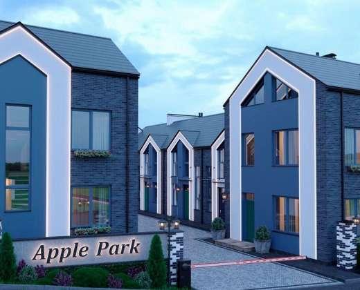 Купить Таунхаус Apple Park Ирпень. Продажа домов в таунхаусах