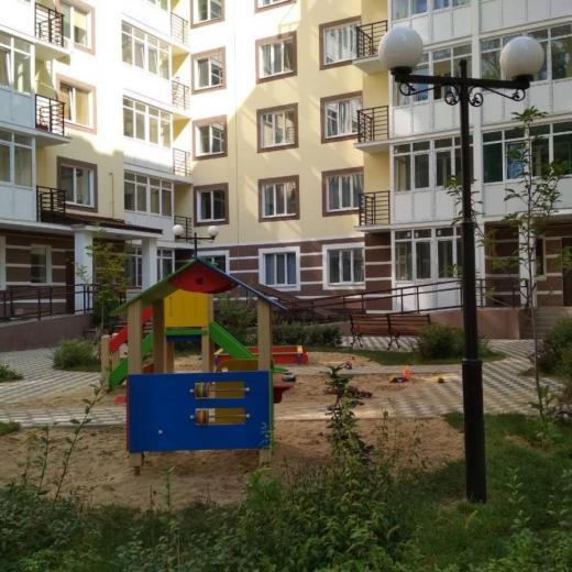 Продажа видовая двухкомнатная квартира возле Бучанского парка в Буче. Агентство недвижимости