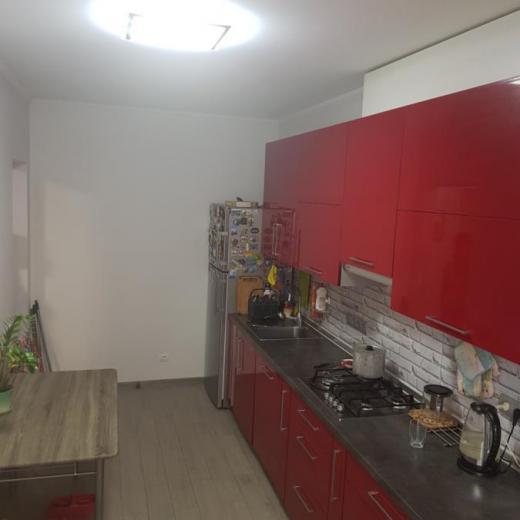 Продажа большая 4 четырехкомнатная квартира с ремонтом в ЖК Суворов Ирпень. Агентство недвижимости