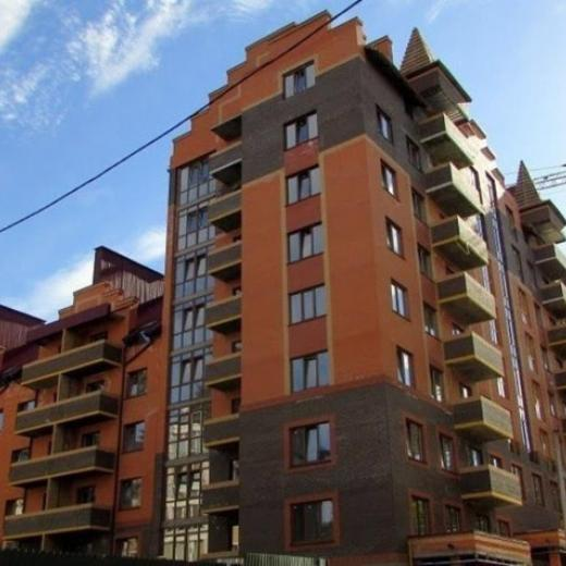 Продажа большая 1 однокомнатная квартира с кухней-студией ЖК MunHausen Мюнхаузен улица Киевская Ирпень. Агентство недвижимости