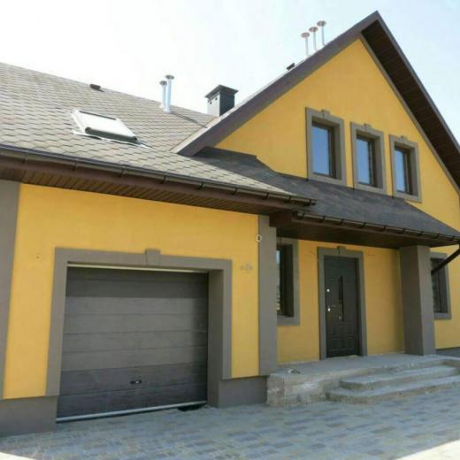 Продажа большой частный дом с 8 сотками в Буче. Агентство недвижимости