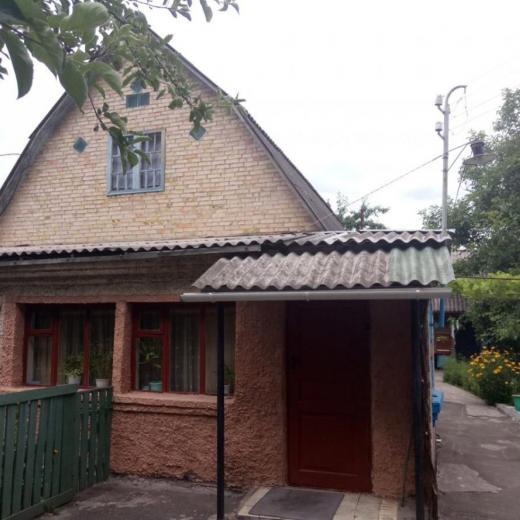 Продажа частный дом с 12 сотками земли в селе Романовка. Агентство недвижимости