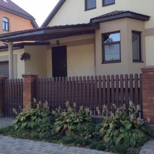 Продажа дом по улице Жовтневая в городе Киев. Агентство недвижимости