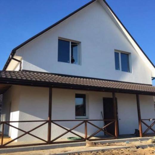 Продажа дом с землей в селе Стоянка. Агентство недвижимости