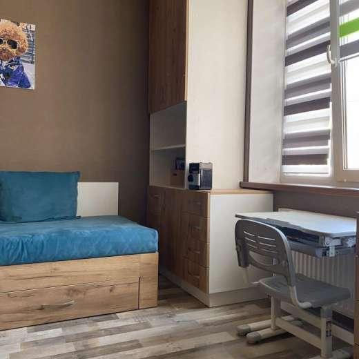 Продажа 2 двухкомнатная квартира с хорошим ремонтом ЖК Новатор Буча. Агентство недвижимости