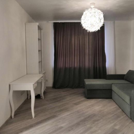 Продажа 2 двухкомнатная квартира с мебелью и техникой новый ремонт ЖК Суворов Ирпень. Агентство недвижимости