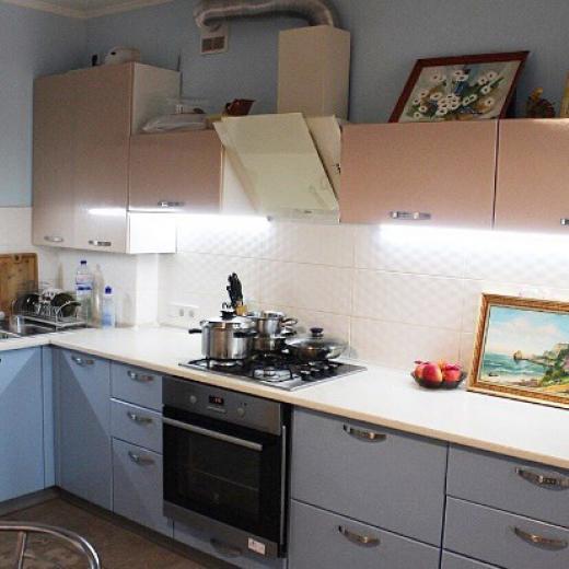 Продажа 2 двухкомнатная квартира с ремонтом мебелью и техникой улица Давидчука Ирпень. Агентство недвижимости