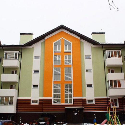 Продажа двухкомнатная квартира с ремонтом на улице Давидчука в Ирпене. Агентство недвижимости