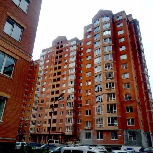 Продажа двухкомнатная квартира в ЖК Алфавит в Ирпене. Агентство недвижимости