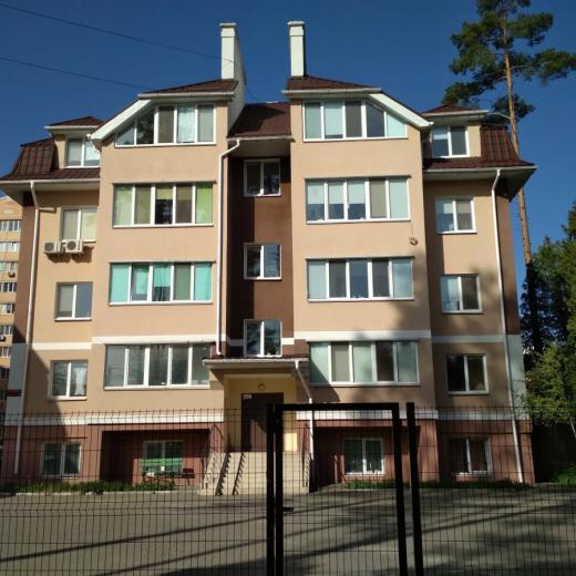 Продажа двухуровневая квартира возле Центрального парка улица Чехова Ирпень. Агентство недвижимости