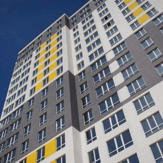 Продажа готовая 2 двухкомнатная квартира ЖК Green Side улица Университетская Ирпень. Агентство недвижимости