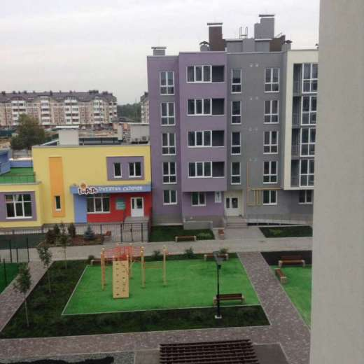 Продажа новая двухкомнатная квартира в ЖК Нова Буча город Буча. Агентство недвижимости