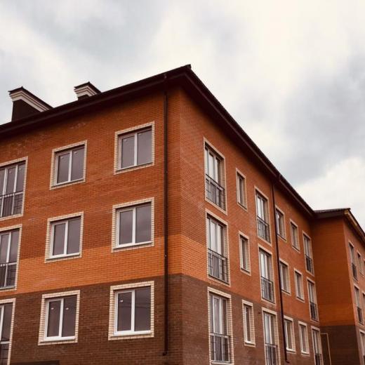 Продажа новая 1 однокомнатная квартира ЖК Баск&Вилль улица Олега Кошевого Ирпень. Агентство недвижимости